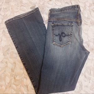 GUESS Bootcut Jeans Women's Size 28